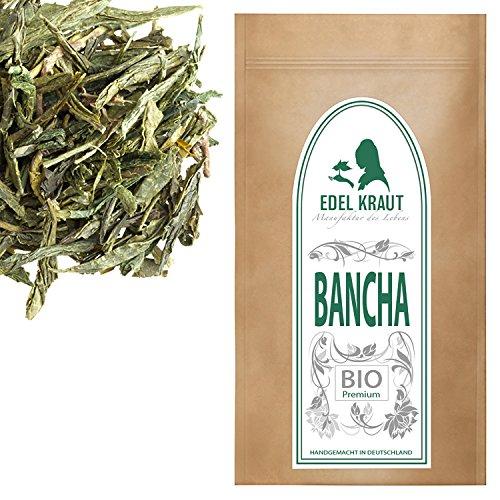 EDEL KRAUT | BIO BANCHA TEE - Grüner Tee China - Green Tea Organic 500g