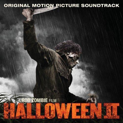 Halloween II - Soundtrack Halloween Original 2