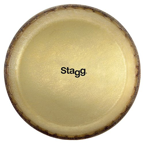 STAGG CWM 11 HEAD   11 HEAD DELUXE FOR CWM CONGAS