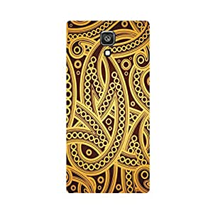 Digi Fashion premium printed Designer Case for Xiaomi Mi4
