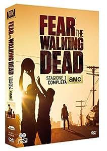Fear The Walking Dead Amazon