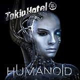 Humanoid [Deluxe English]