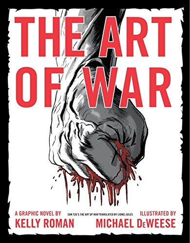 The Art of War: A Graphic Novel