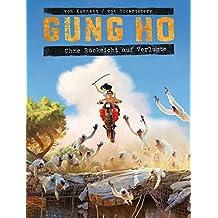 Gung Ho Comicband 2 – Vorzugsausgabe: Ohne Rücksicht auf Verluste