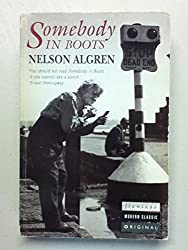 Somebody in Boots (Flamingo modern classics)