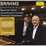 Brahms: Piano Concerto 1
