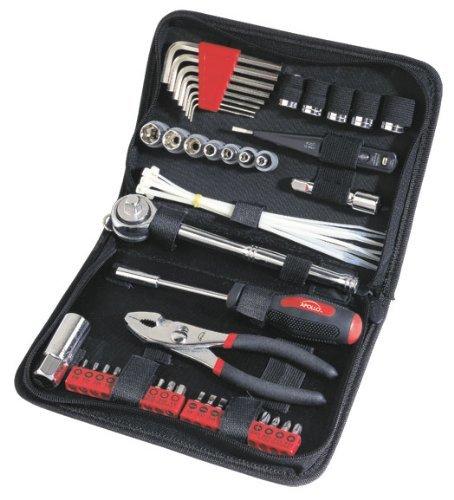Apollo Precision Tools dt977456Piece auto Kit di