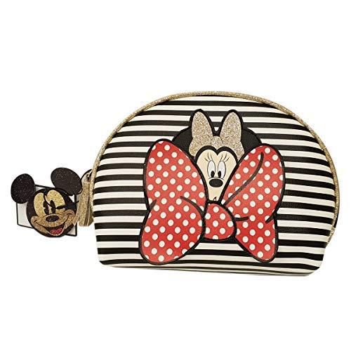 Disney Minnie Mouse Maquillaje Bolsa