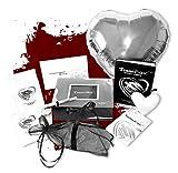 Trauerbox® - Erinnerungsbox - Trauer Geschenk - Tagebuch - Buch Ratgeber für Abschied, Trauerbewältigung, Hospiz, Pflege, Trost, Anteilnahme, Familie, Freunde, Kinder