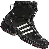 zapatilla de marca adidas modelo adidas - Zapatos de caza para hombre negro negro,