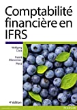 Comptabilité financière en IFRS 4e édition