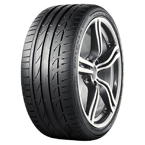 Bridgestone Potenza S001 - 205/50/R17 89W - E/C/70 -