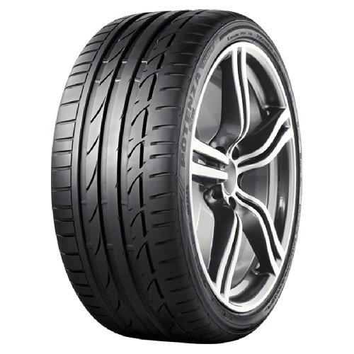 Bridgestone Potenza S001 EXT - 245/40/R18 97Y - E/B/72 - Pneu été