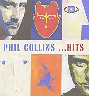 ...Hits by Phil Collins (B000024611) | Amazon price tracker / tracking, Amazon price history charts, Amazon price watches, Amazon price drop alerts