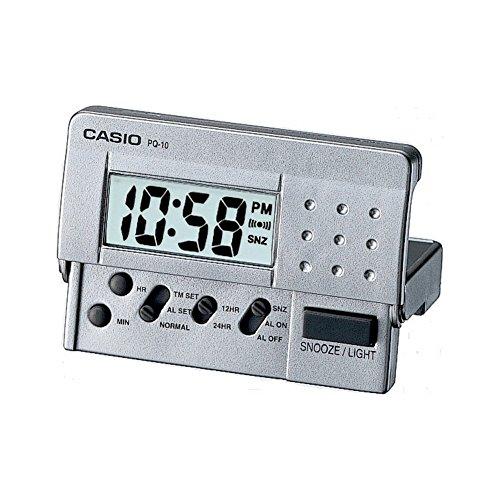 Casio Wecker Digital PQ-10D-8REF