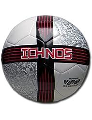 Ichnos Koru Feu ballon de foot taille 5 football