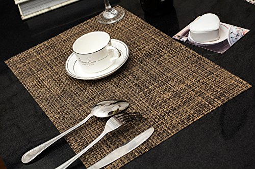 set-de-table-plastifie-5-5-brun-pvc-placemats-dining-table-sets-clest-fh-resistant-a-la-chaleur-set-