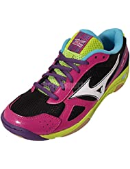 Mizuno Wave Twister 3 Women's Zapatillas Indoor