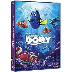 Buscando A Dory (Disney Pixar) [DVD]