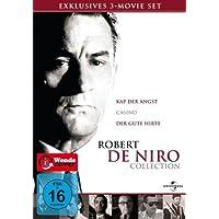 Robert De Niro Collection