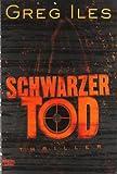 Schwarzer Tod: Thriller