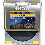 HOYA Slim CPL Cir-Polarizer Lens Filter 67mm