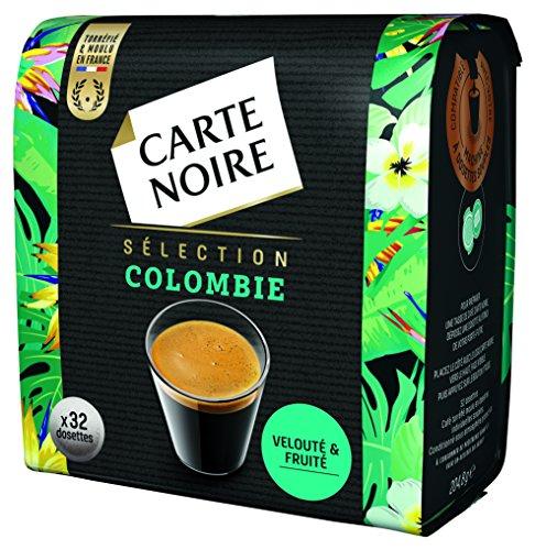 Carte Noire Sélection Colombie 204,8 g - Lot de 5