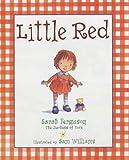 Little Red by Sarah Ferguson (2003-10-06)