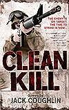 Clean Kill (Kyle Swanson Series Book 3)