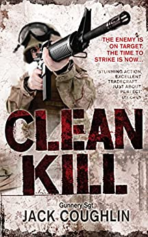 Clean Kill (Kyle Swanson Series Book 3) by [A. Davis, Donald, Coughlin, Jack]