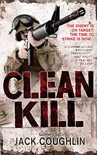 Clean kill kyle swanson series book 3 ebook donald a davis jack clean kill kyle swanson series book 3 by a davis donald fandeluxe Gallery