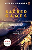 #5: Sacred Games: Netflix Tie-in Edition Part 2