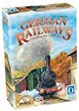 Queen Games 60665 - German Railways