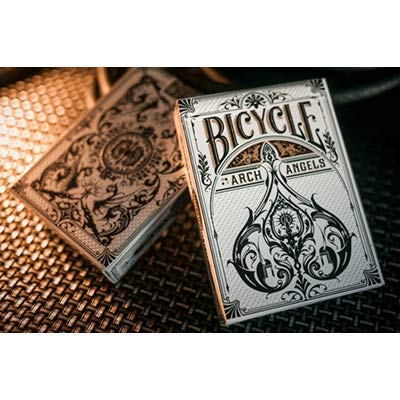 Murphy's Bicycle Arch Angel Deck by USPCC