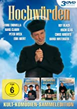 Hochwürden (Kult-Komödien Sammeldition auf 3 DVDs) hier kaufen