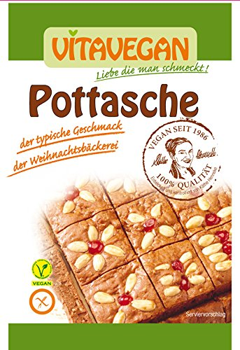 Image of Biovegan Bio Pottasche (1 x 20 gr)