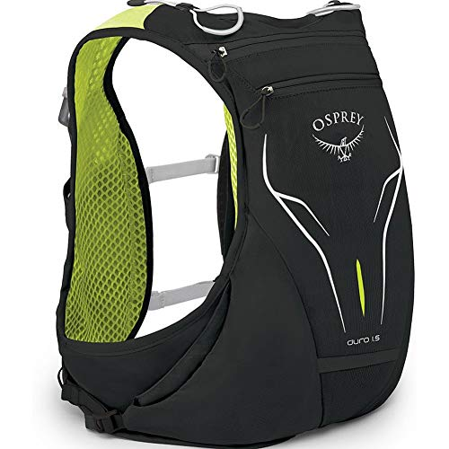 Osprey Duro 1.5 - Laufrucksack mit Trinkflaschen
