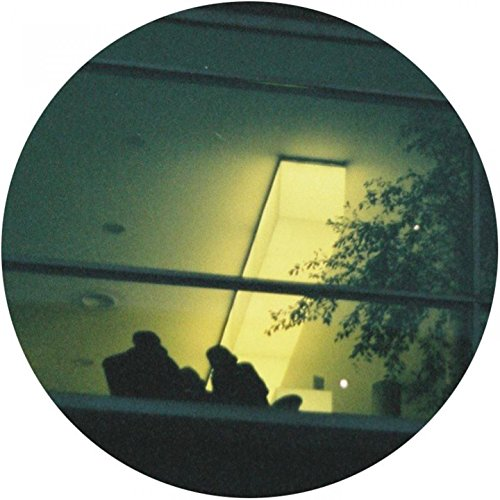 Rainforest Mint (Imaginary Numbers (Trudge Rainforest Mix))