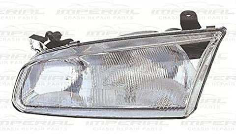 Aftermarket Toyota Camry 1996-2001 Headlamp Hella Type (1996-1998) Lh, Ns, Left Handed, Passenger Side, Near Side