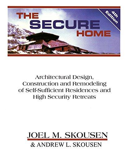 The Secure Home by Joel Skousen (1999-05-12)