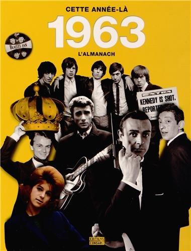 Cette année-là 1963 par Franck Fatalot