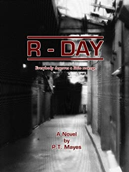 R-Day by [Mayes, P.T.]