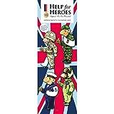 Help for Heroes 2018 S (Slim Standard)