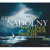 Weitlings Sommerfrische: 6 CDs