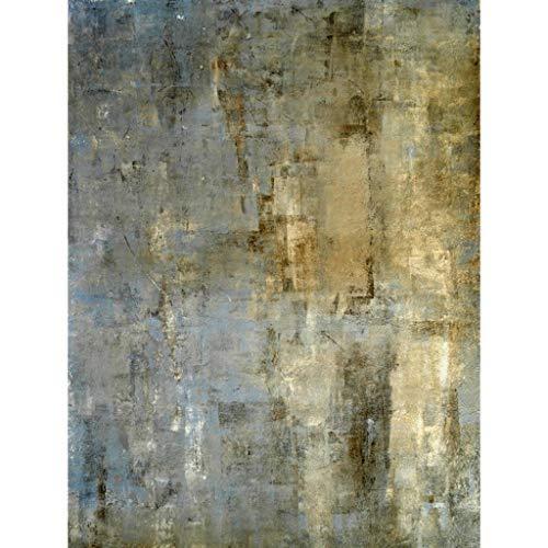 Seso uk-car tappeto antiscivolo, tappeto rettangolare grande decor living room bedroom office (dimensioni : 180x280cm)