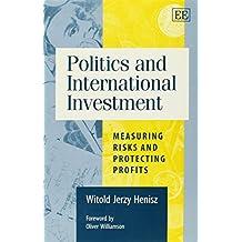 Politics and International Investment
