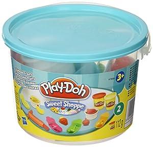 Hasbro A7658 - Play-Doh Dulces de Cubo