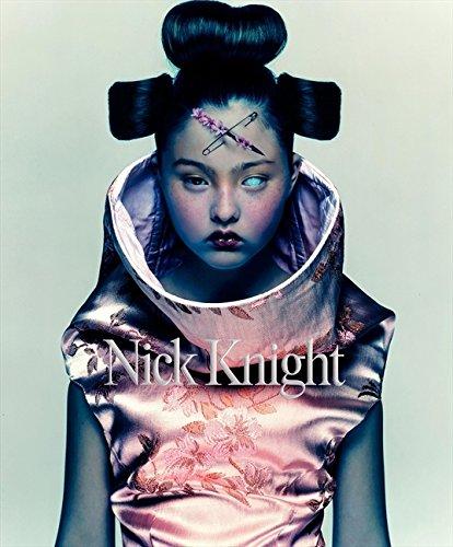 Nick Knight por Nick Knight