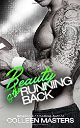 Beauty and the Running Back by Colleen Masters (2016-07-21)
