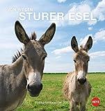 Sturer Esel Postkartenkalender 2015